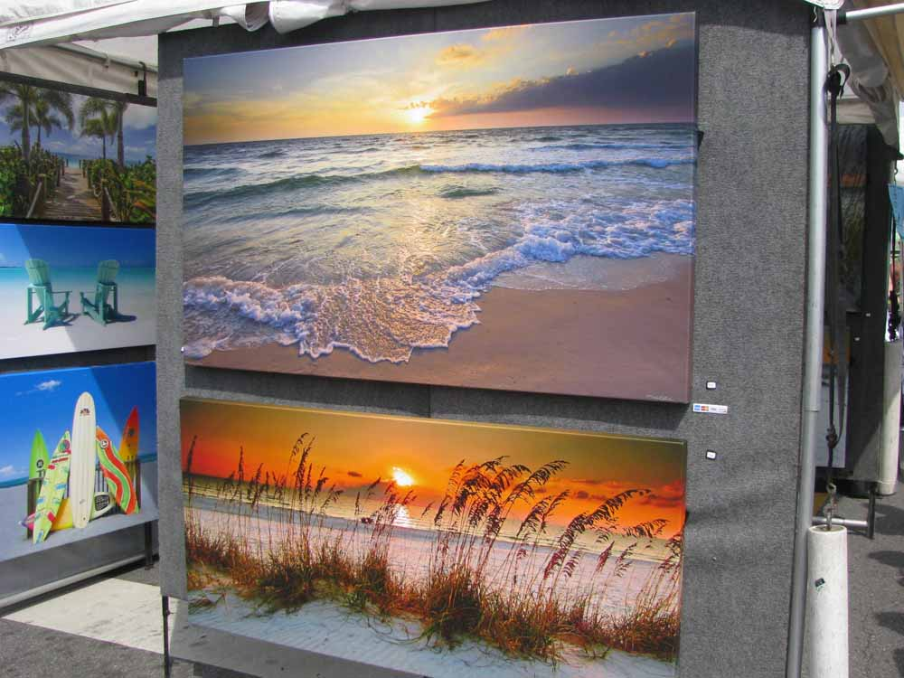 Fairhope Art Show