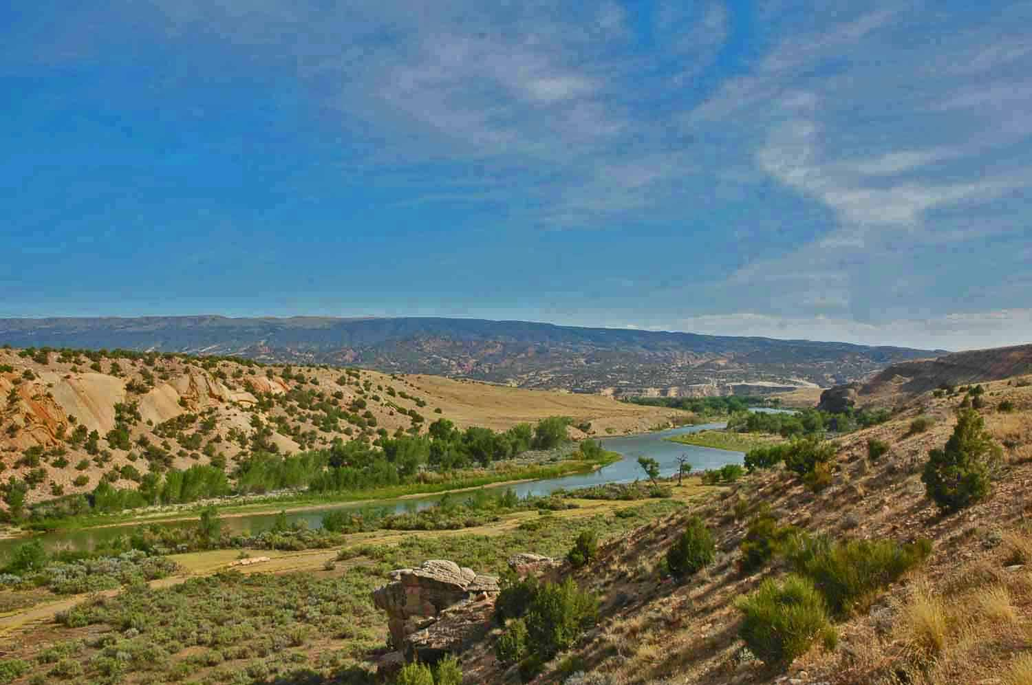 Green River Valley creates its own personality in the Utah high desert