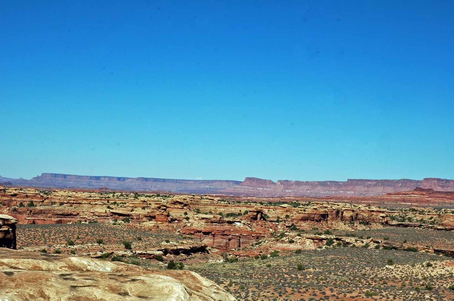 More Canyonlands Needles District