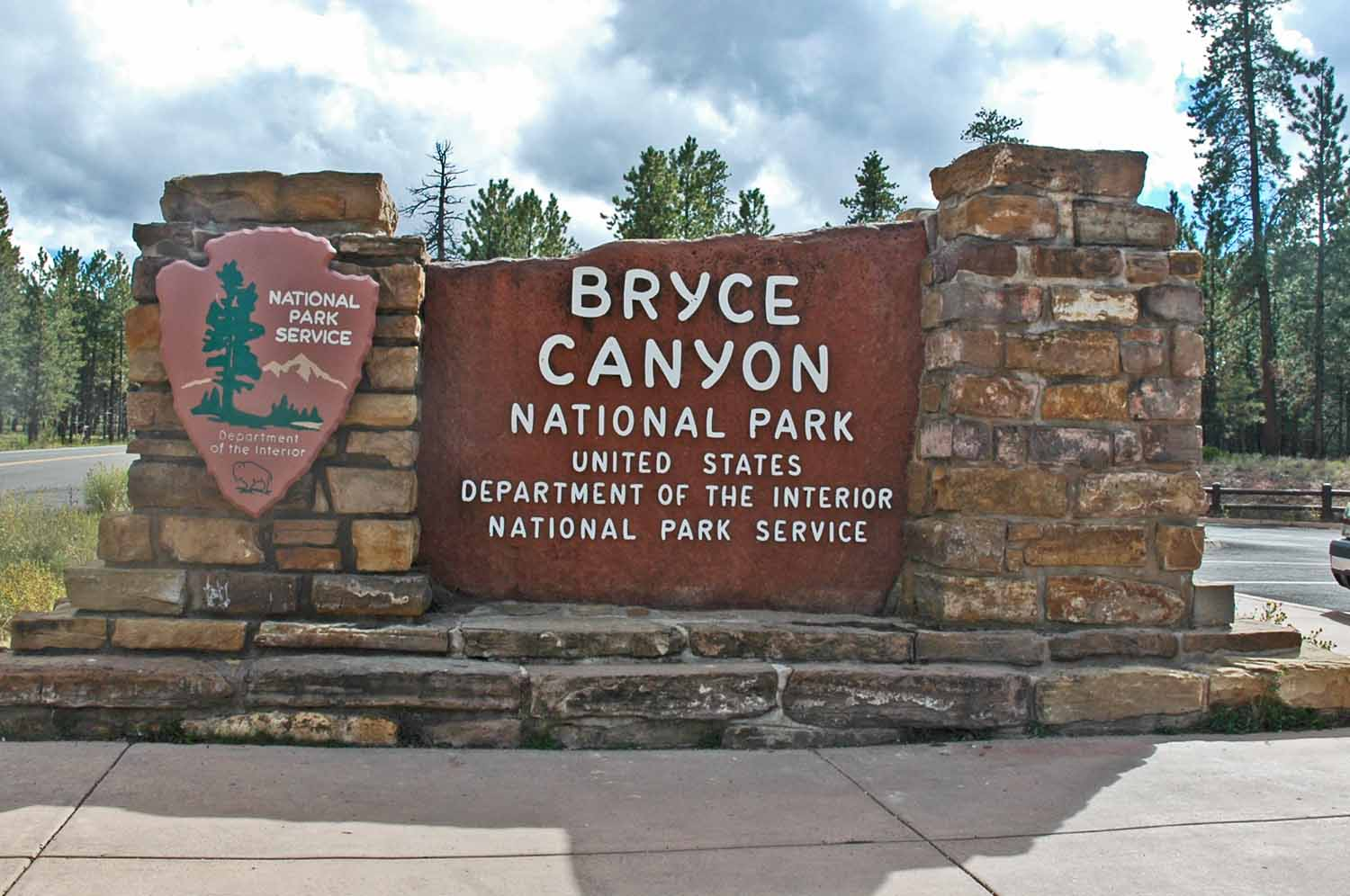 Bryce Canyon National Park - A personal favorite