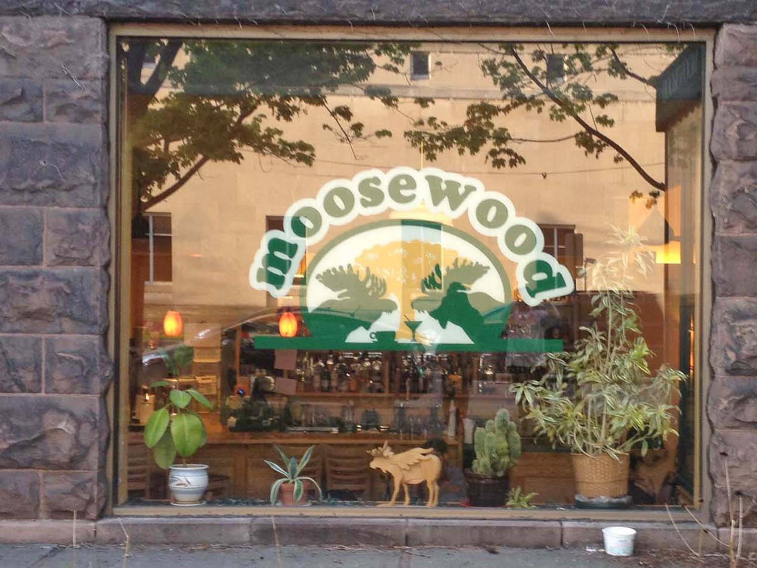Moosewood Restaurant Ithaca, New York