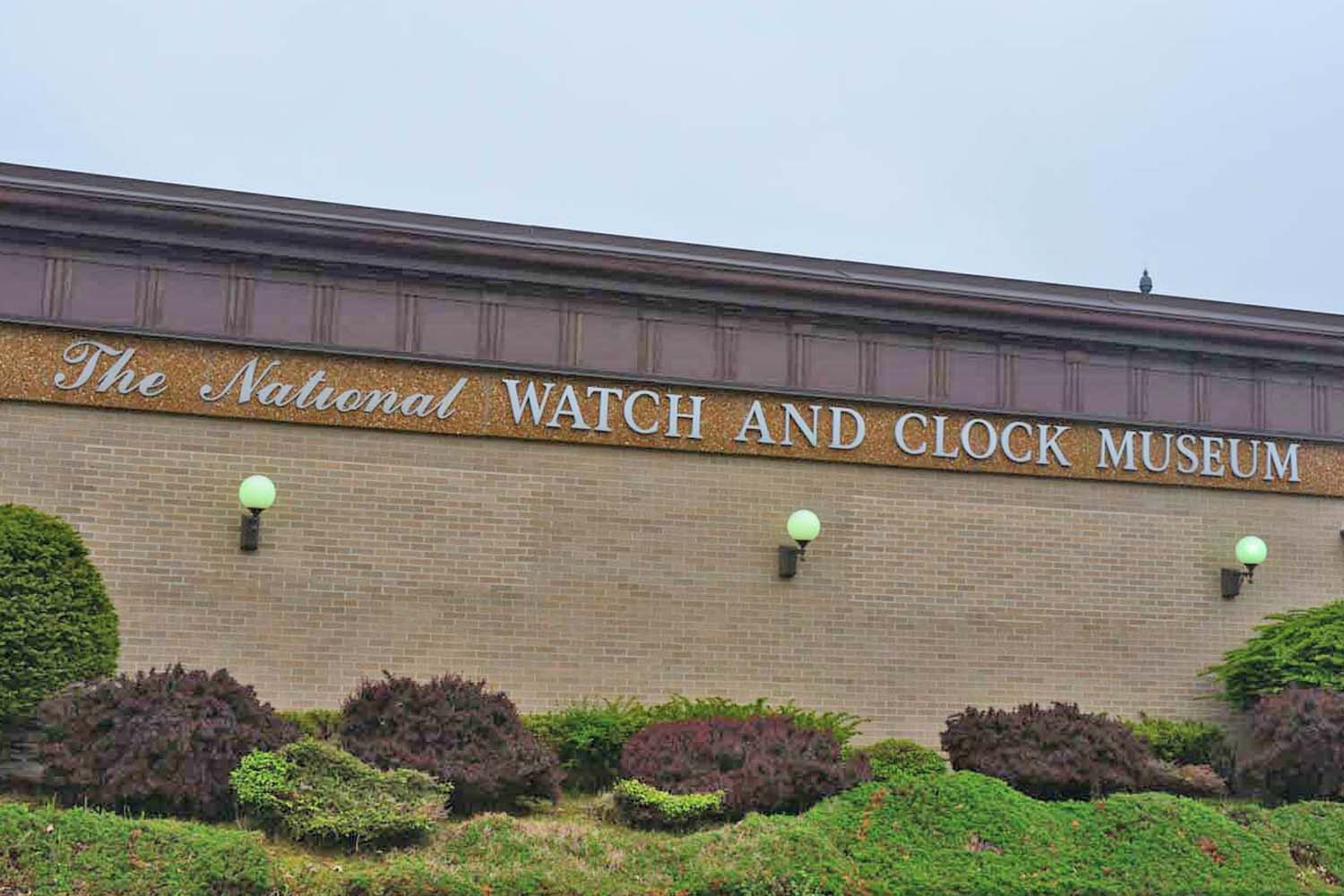 The National Watch and Clock Museum Lancaster, PA