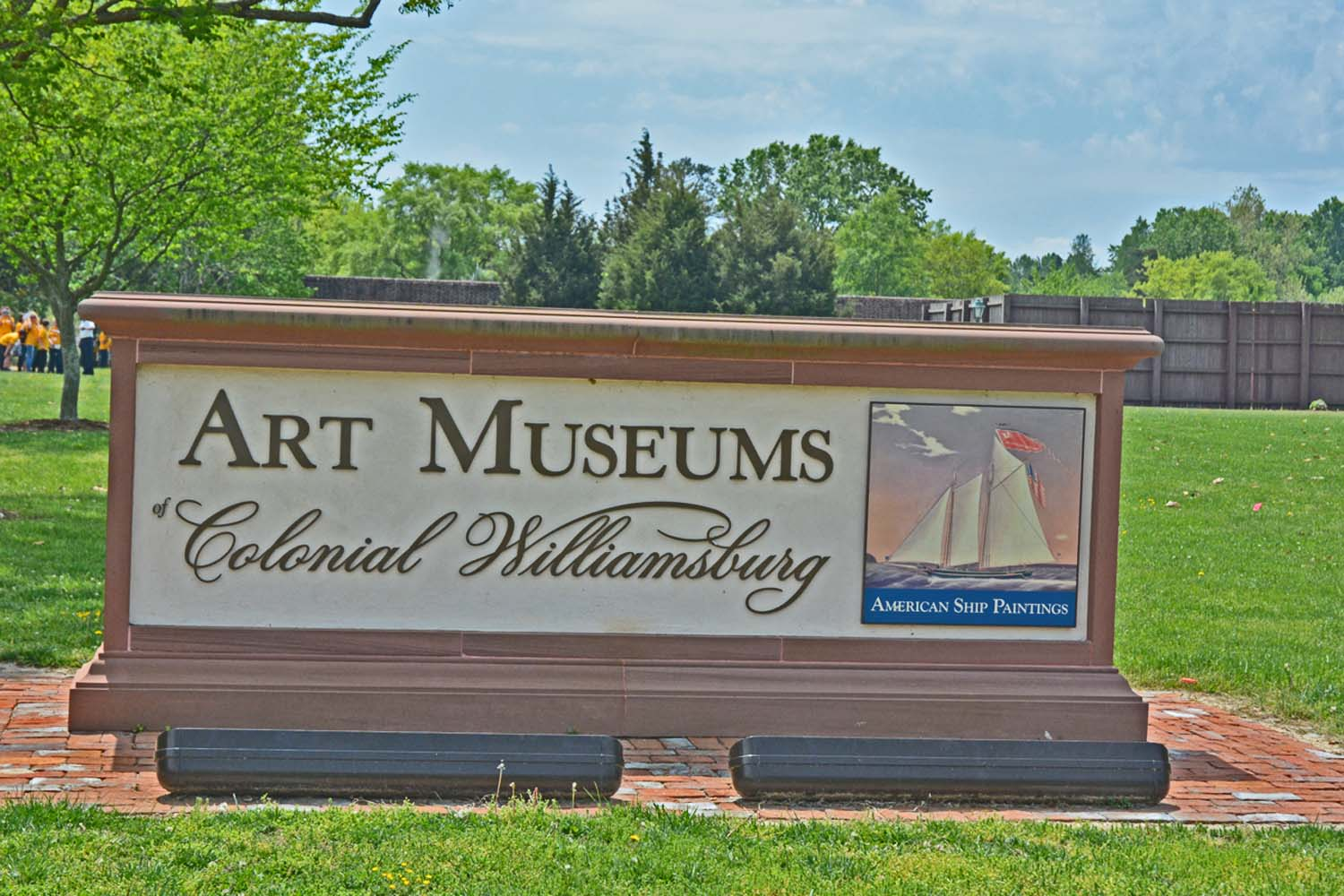 Art Museums at Colonial Williamsburg