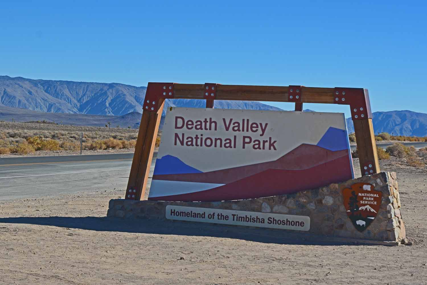 Death Valley was an unknown.  At the end of the day it was a great experience.  It is a huge area and we drove over 250 miles in one day just taking in all that it had to offer.