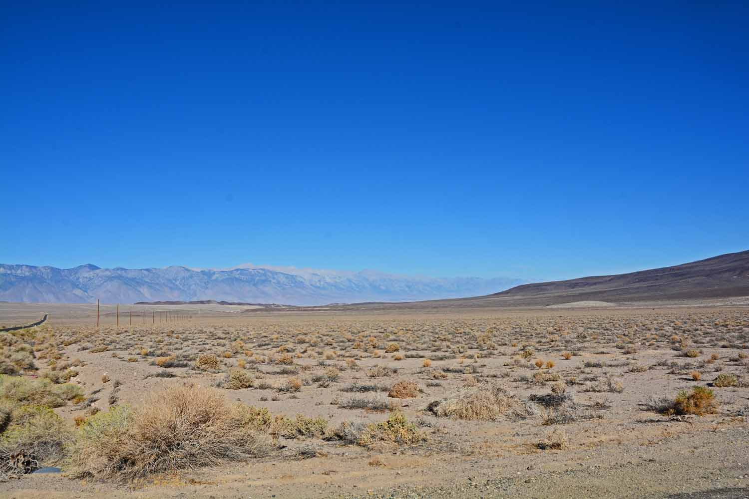 This is Death Valley