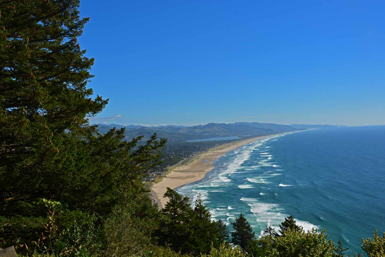 Breath taking views along the Oregon Coast.  What do you think!