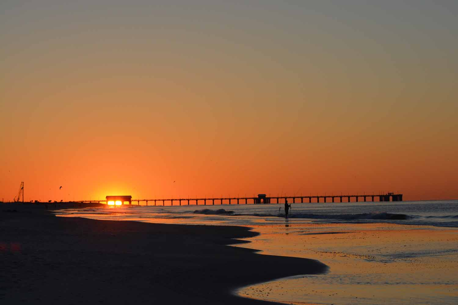 Sunrise Gulf Coast